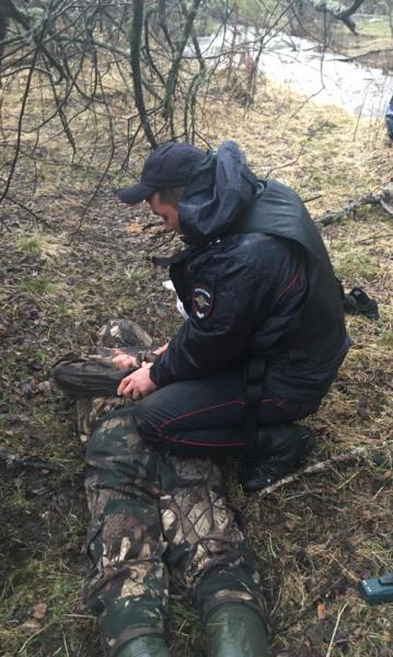 Житель Башкирии убил племянника и гостя выстрелами в голову