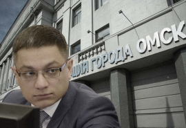 ИТОГИ НЕДЕЛИ: отставка министра экономики, передел омской «похоронки» и арена на бумаге для «Авангарда»