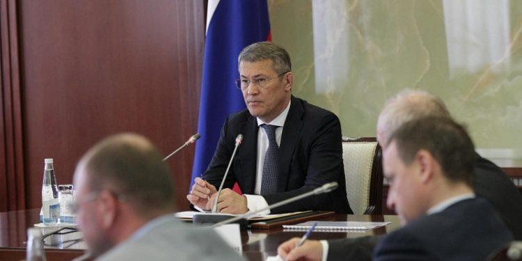 Радий Хабиров хочет ужесточить меры в отношении «черных копателей»