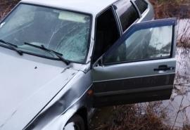 Под Омском пьяный водитель насмерть сбил мальчика