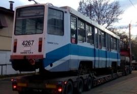 Москва все же подарит Омску 10 списанных трамваев