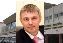 Экс-руководитель «Омскоблавтотранса» получил должность в «Тепловой компании»