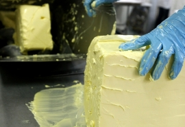 Масло тарского производителя назвали фальсификатом