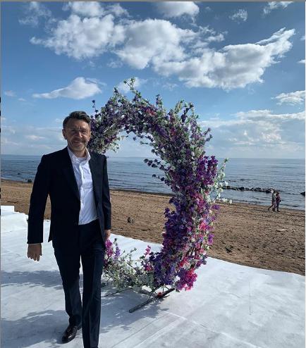Сергей Шнуров распустил группу «Ленинград»