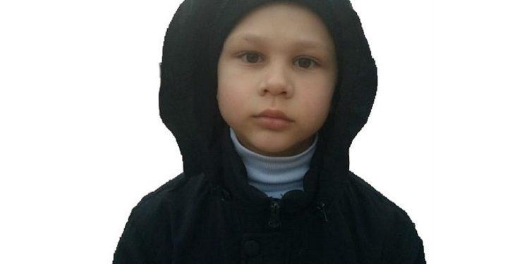 В Уфе 10-летний мальчик пропал в районе школы МВД