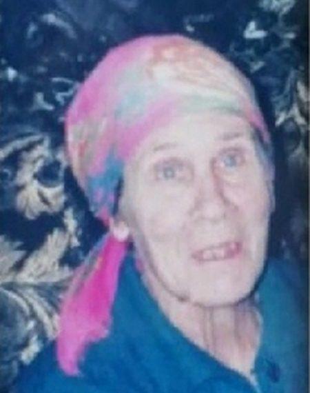 В Башкирии ведется поиск 77-летней пенсионерки