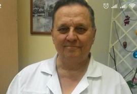 Эксперты огласили причину смерти пропавшего омского врача-невролога