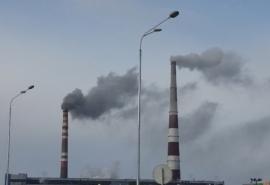В ТГК-11 отчитались о выбросах в Омске