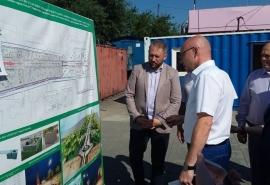 Депутат Андрей Ткачук предложил усилить маркетинг омских парков