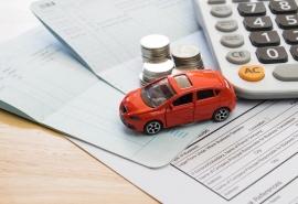 Россиян освободили от уплаты налогов на некоторые автомобили