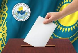 В Омске откроется избирательный участок для голосования за президента Казахстана