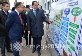 Казахстанский предприниматель заявил новый бренд для экспансии на омский рынок молока