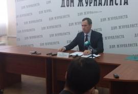 Министр природы Лобов заявил об отсутствии системы обращения с мусором в Омской области