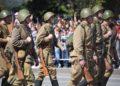 В Уфе в акции «Бессмертный полк» приняли участие 112 тыс. человек