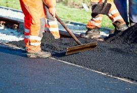 В Омске решили построить дорогу почти за миллиард рублей
