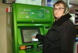 Омичи против онлайн-технологий: в поселке Светлый возникли трудности с получением пенсии
