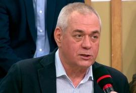 Журналист Сергей Доренко, назвавший омичей дикими, умер после ДТП