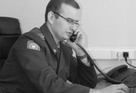 Стало известно, от кого получал взятки начальник отдела в омской полиции