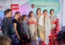 Проект «Поколение М» открыл дорогу на подиум юным дизайнерам из Омска