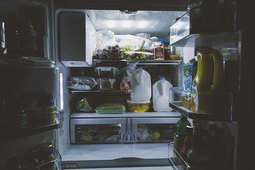 Сбербанк запатентовал «умный холодильник»