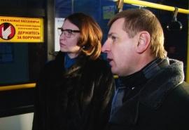 Фадина жестко раскритиковала Вялкова из-за переполненных «Луидоров» на популярном маршруте