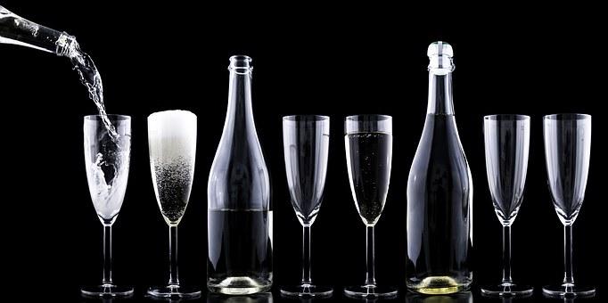 Ученые выяснили, при каком количестве выпитого алкоголя развивается цирроз печени