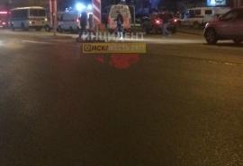 Массовая драка в омских Нефтяниках: четверо пострадавших