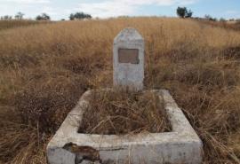 Омичей зовут на уборку могил ветеранов ВОВ