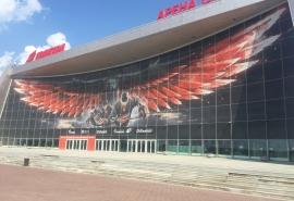 Министр спорта России выступил с неоднозначным заявлением по «Арене Омск»