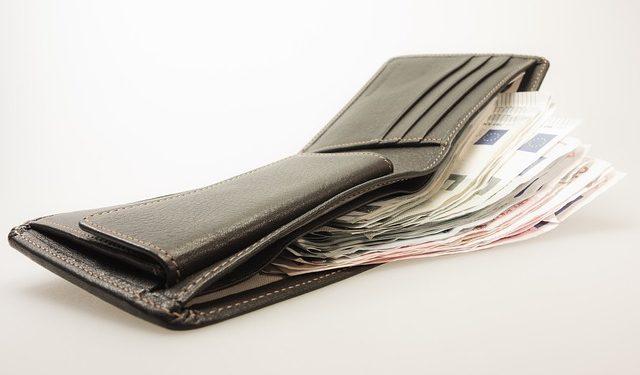 Ритуал как привлечь деньги