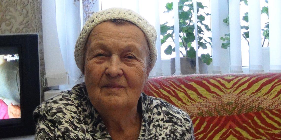 В Башкирии пропала пенсионерка с провалами в памяти