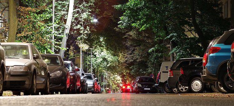 В центре Уфы временно запретят парковку