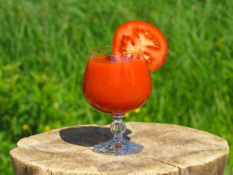 Росконтроль проверил качество томатного сока популярных марок