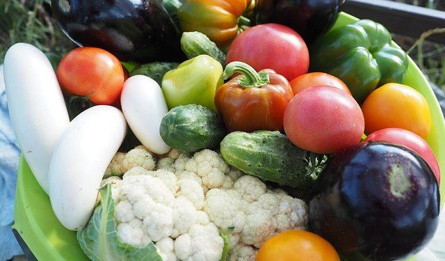 Сколько в еде вредных веществ