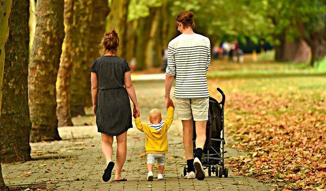 Как вести себя в семье