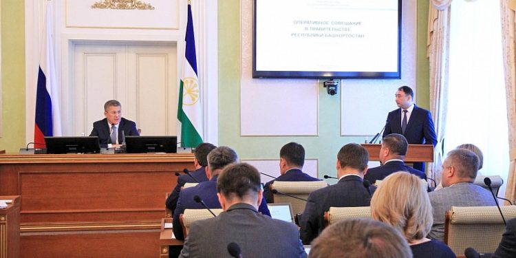 В Башкирии вводятся сертификаты дошкольного образования
