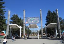 Стали известны подробности реконструкции парка 30-летия ВЛКСМ в Омске – фото