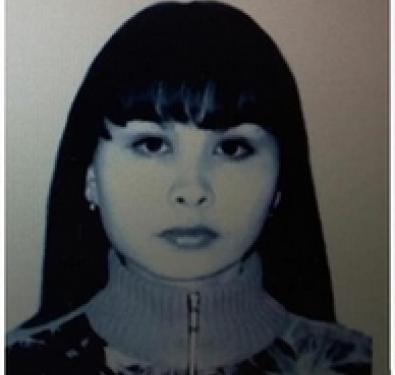 В Башкирии второй месяц ищут 34-летнюю Карматхон Сафарову