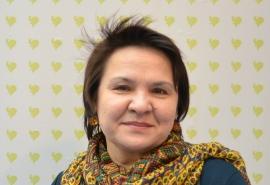 Главный архитектор ИТП «Град» Ирина Стуканева: «Надо запретить строить в нашем городе дома выше девяти ...