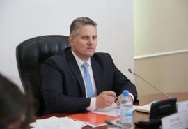 «СуперОмск» поздравляет Александра Вялкова с юбилеем