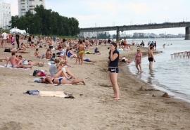 Синоптики рассказали, как в Омске начнется июль