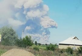 В Казахстане эвакуируют 40-тысячный город из-за ЧС