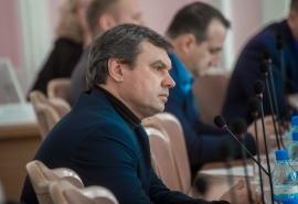В Омске в 20-й раз прошла «Либеровская весна»