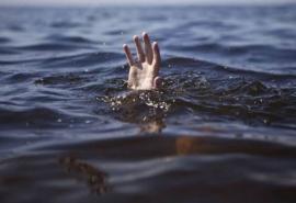 В Омской области 8-летний мальчик ушел на дно котлована
