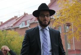 Омский раввин Кричевский взял нового компаньона в благотворительный фонд