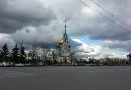 Омск попал в топ-10 самых агрессивных городов России
