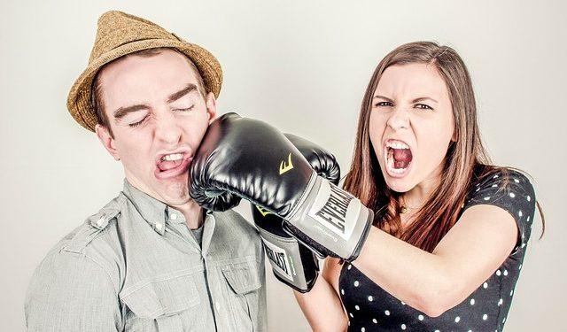 Как выходить из конфликтов