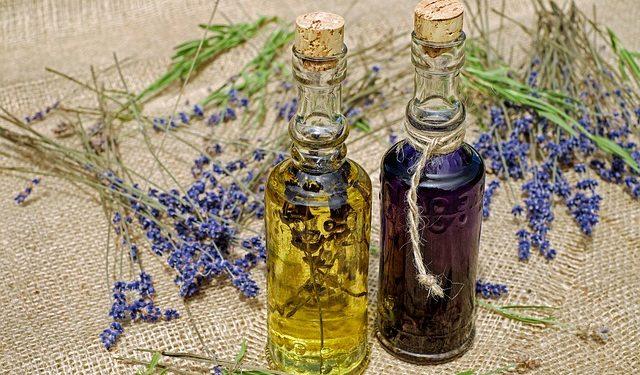 Сексуальное арома-масло