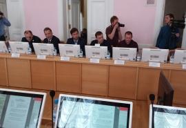 В Омске ликвидируют две крупные свалки
