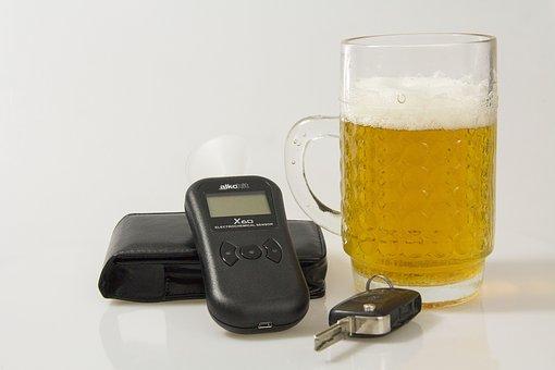 В России ужесточили наказание за «пьяные» ДТП